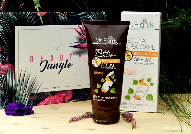 Welcome to the Beauty Jungle by ShinyBox - Vis Plantis