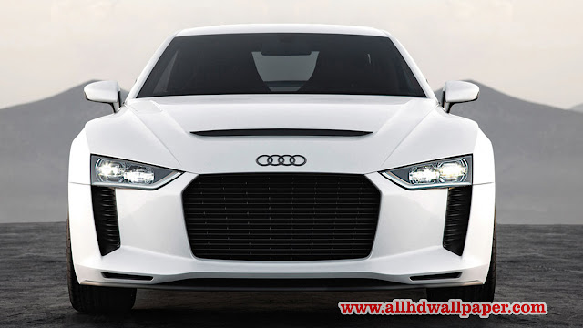 Hd Wallpapers For Audi Cars