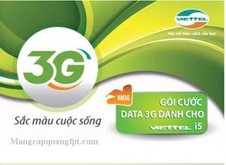 Cách đăng ký 3G MISVKM sinh viên học sinh chỉ với 25.000đ/tháng từ 6/2015