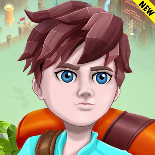 تحميل لعبة Epic Journey: Lost Valley v1.0.7 مهكرة للاندرويد وكاملة أخر اصدار