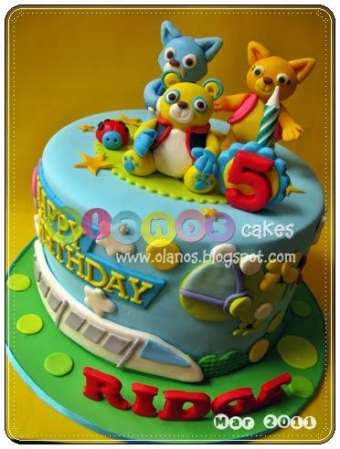 Cakes By Cynthia S Halethorpe Md