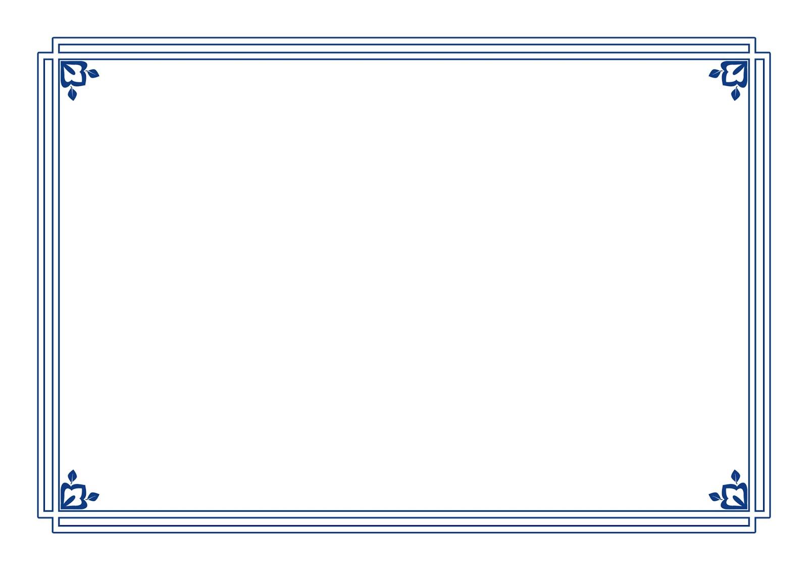 Terbaru Bingkai Piagam Penghargaan Png, Terupdate!