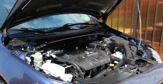 Kerusakan Sistem Pendingin Mobil dan Cara Memperbaikinya