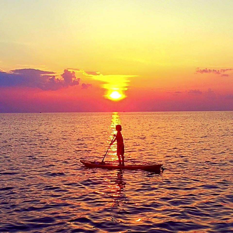 Perdido Key Fl Kayak: Gulf Shores Paddle Board Rental And Sales
