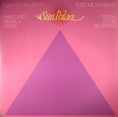 Sun Palace - Raw Movements / Rude Movements  BBE music - 2016