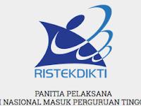 Cara Pendaftaran SNMPTN.ac.id 2018/2019