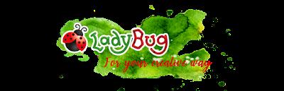 """LadyBug"" Для вашего творческого пути!"