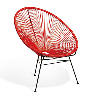 Silla Acapulco Chair en Superestudio.com