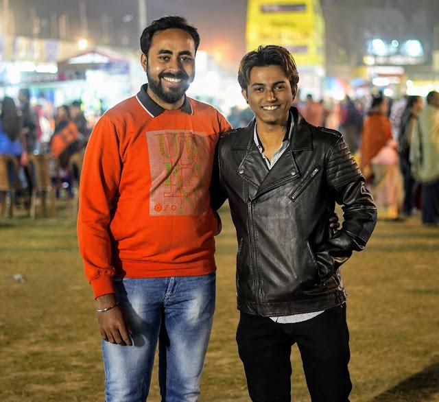Sourajit Saha & Uttiyo Dey 6