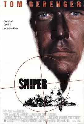 Sinopsis film Sniper (1993)