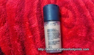 MAC Mineralize Satinfinish SPF 15 Foundatio