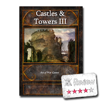 Frugal GM Review: Castles & Towers III