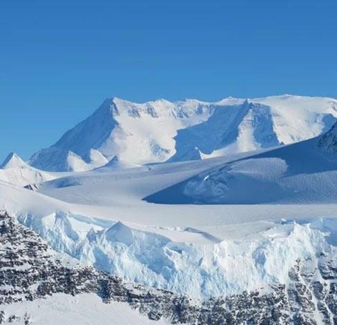 Resultado de imagem para A Era Glacial segundo o criacionismo