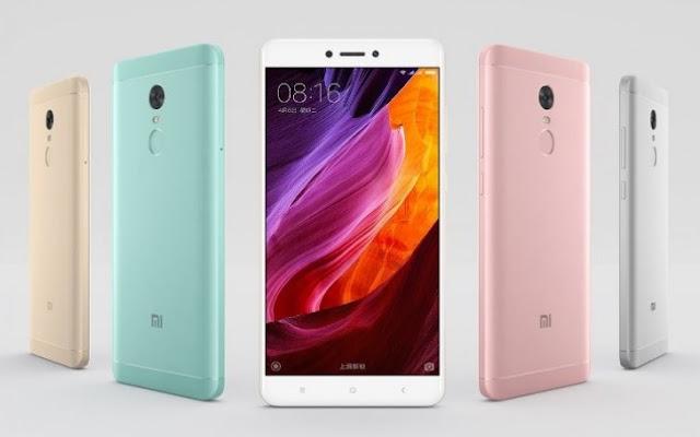 Xiaomi Redmi Note 4X coupon & review