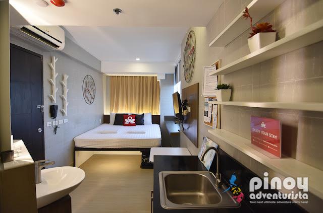 Zen Rooms Selah Pods Hotel Review
