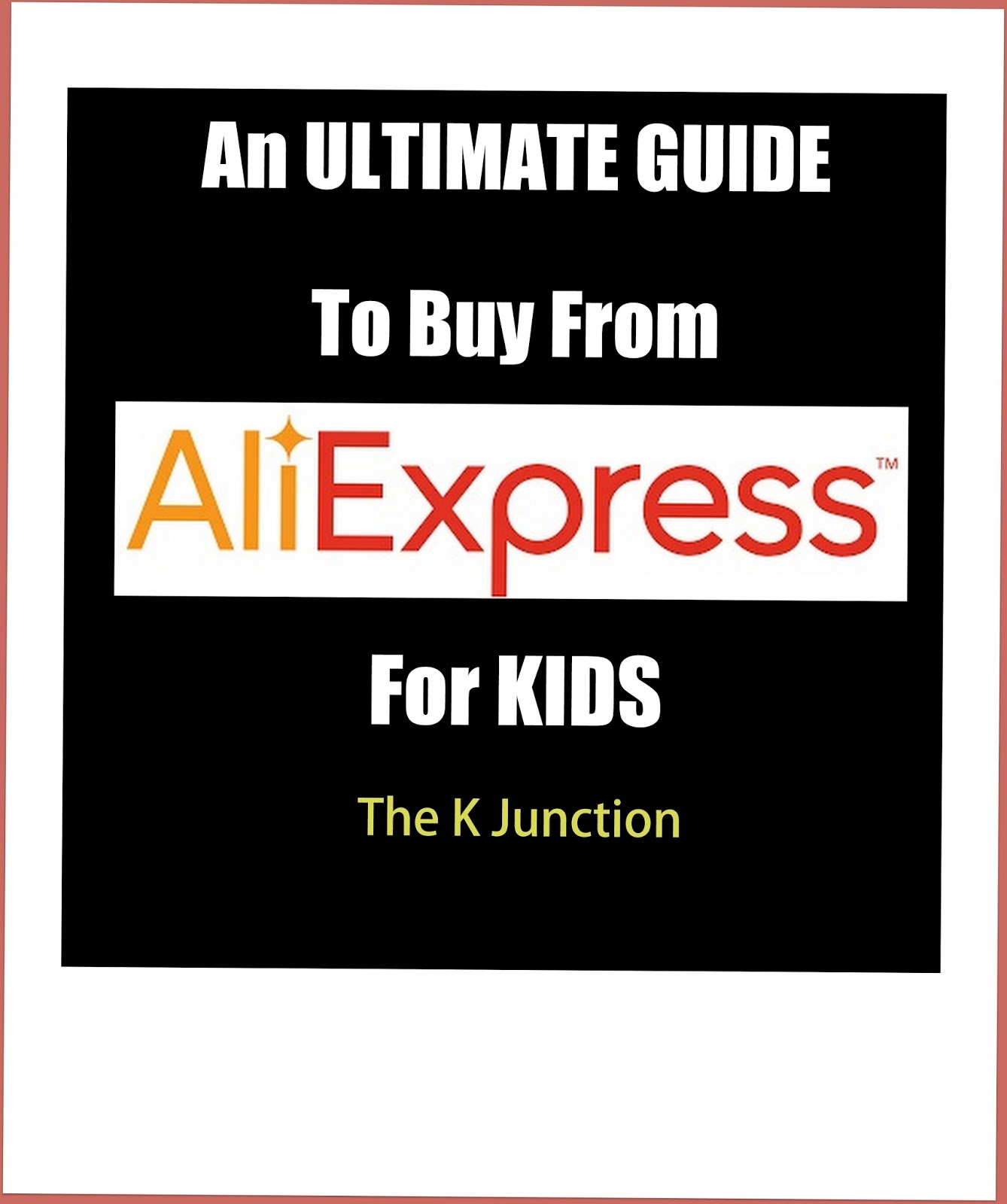 Unpacking the parcel with Aliexpress: a guide to avoid misunderstandings 80