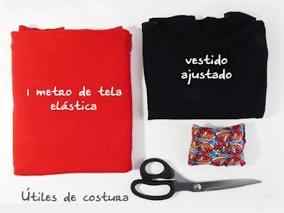 DIY-VESTIDO-MATERIALES
