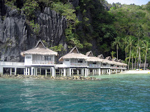 El Nido Philippines - Tourist Destinations