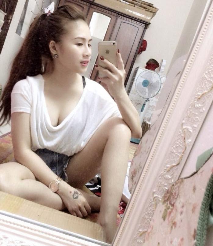 Trọn bộ ảnh girl xinh 10x khoe ngực khủng trên facebook  Ảnh Girl Xinh 10x