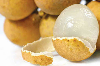Longan Fruit Benefits for Human Health