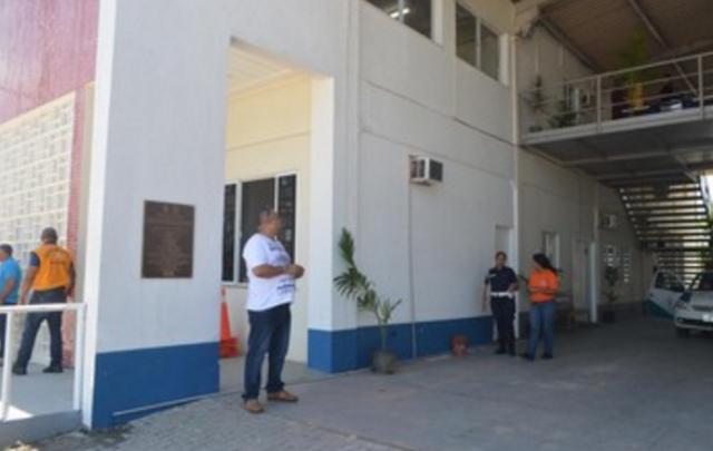 Sede da Guarda Municipal de Rio das Ostras é instalada anexo à 3ª Companhia do Batalhão da PM, no Praiamar