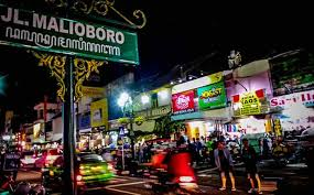5 Tempat Wisata Malam Di Jogjakarta