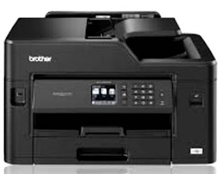 Brother MFC-J5330DW Printer Driver Download