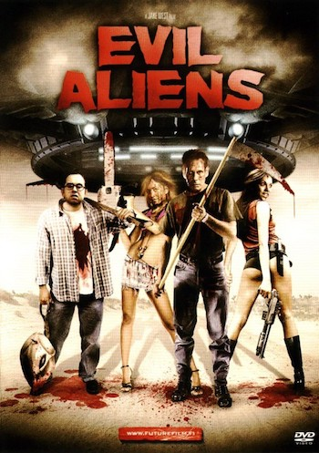 Evil Aliens 2005 Full Movie Download