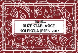 Ruđe Majevice, Rasadnik ruža, Peljave