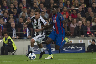 FC Barcelona - Juventus FC