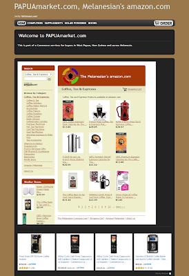 PAPUAmarket.com Diluncurkan Sebagai Bagian dari Pengembangan E-Commerce Tanah Papua