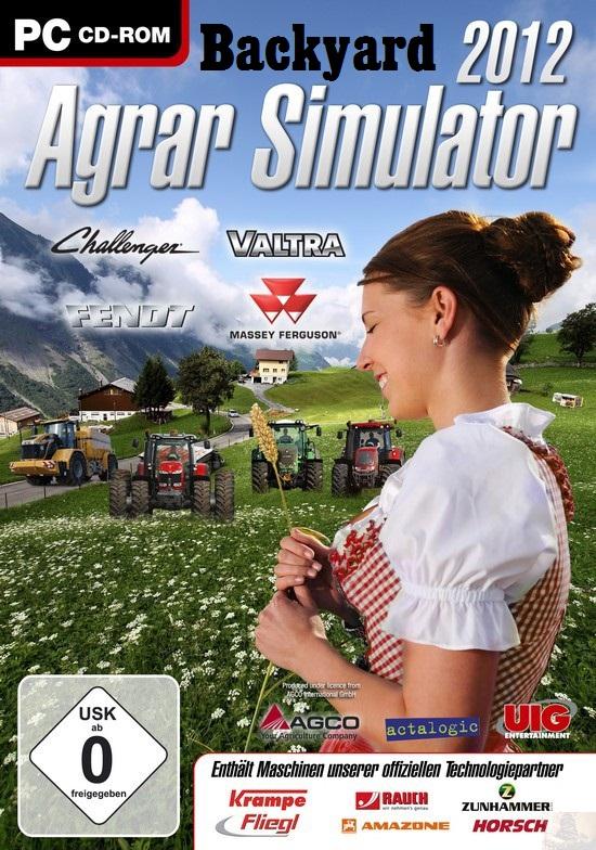 Agricultural simulator historical farming 2012 download & serial.