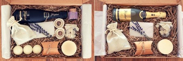 cajas para momentos y esperiencias