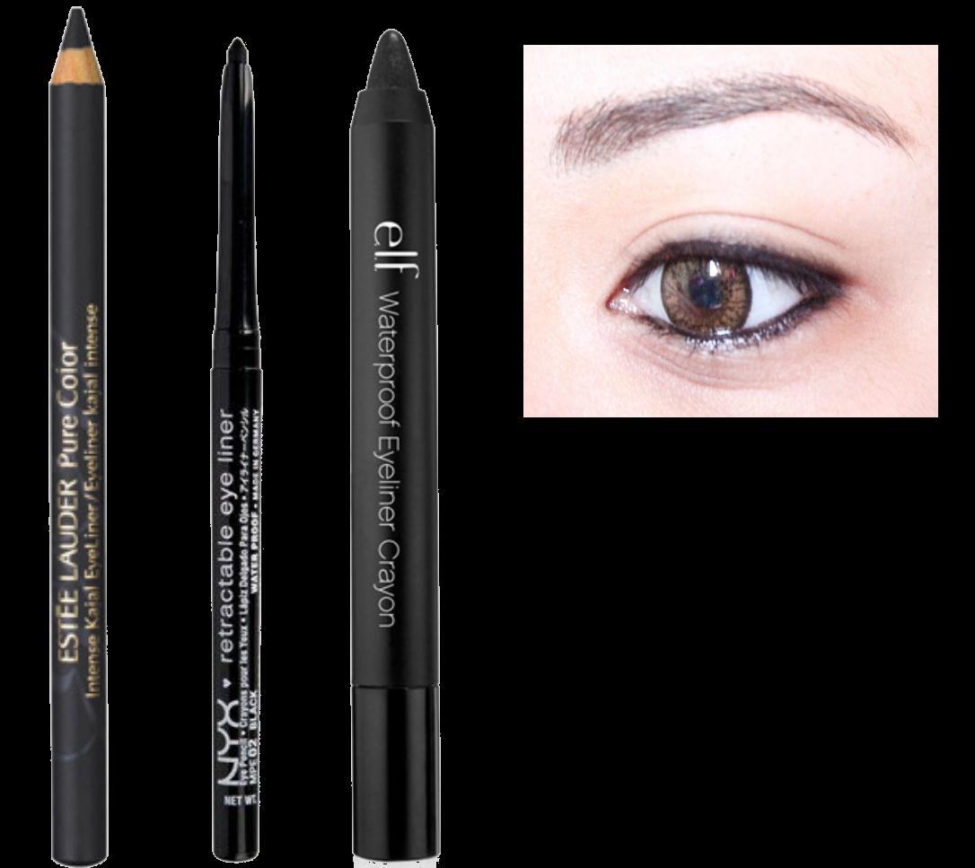 Eyeliner 101   Simple Stylings