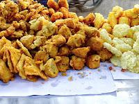 Dampak Bahaya Makanan Gorengan bagi Tubuh