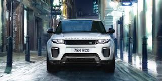 Range Rover Evoque: tua a soli 18.475 € fino al 31 ottobre 2017