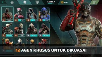 Mod Modern Combat Versus Apk Versi Terbaru