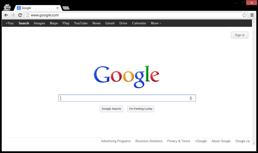 Tips Agar Google Menemukan Blog Web Kita Goshare Net