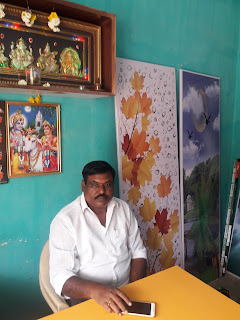 Sri  Shirdi sai Enterprises  pvc door supplier Tirupati