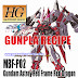 Gundam Recipe: 1/144 Gundam Astray Red Frame Red Dragon