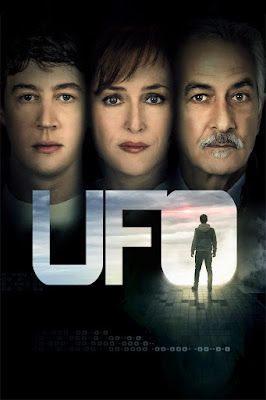 UFO 2018 Custom HD Dual Spanish 5.1