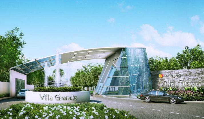 Home Design Gate Ideas: Awesome Home Design With Plans: Villa Homes Plans In Bangalore