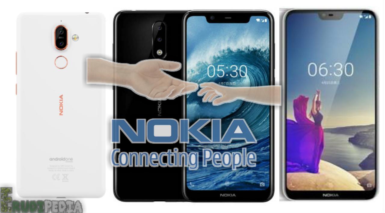 Nokia 6.1 plus price and specs review