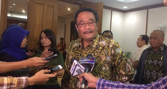 Aneh! Motor Dituding Jadi Biang Macet Jakarta, Djarot Salahkan Program DP Murah
