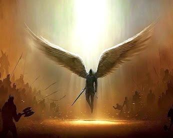 Malaikat 6 Ciri Malaikat Maut