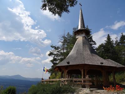Altar Toplita Tarnita
