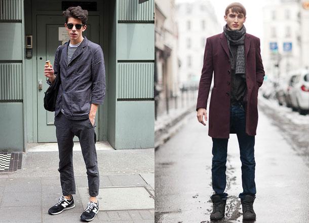 13 Rahasia Berpenampilan Cool dan Trendy Untuk Pria Tinggi