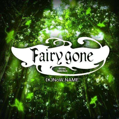 (K)NoW_NAME – Fairy gone Original Soundtrack [FLAC 24bit + MP3 320 / WEB]