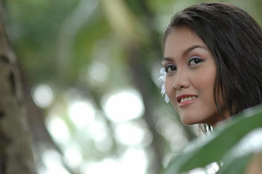 STAR HD PHOTOS: Indonesian Foto Cewek Idol Ivne Sexy