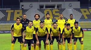 وادي دجلة يتغلب على نادي اسوان بثلاثية في الجولة 14 من الدوري المصري